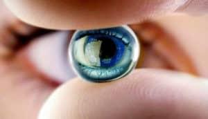 изкуствена ретина